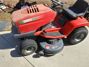 "Scotts 16 hp/42"" auto. Riding lawn mower by john deere kohler command motor for Sale in Lakeside, CA"