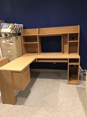Office desk for Sale in Darnestown, MD