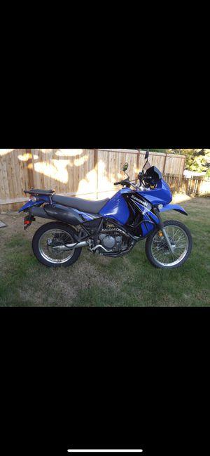 Kawasaki KLR650 motorcycle for Sale in Lynnwood, WA