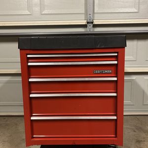 Craftsman Tool Box Chest for Sale in Phoenix, AZ