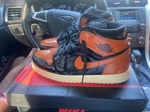 Air Jordan 1 Shattered Backboard 3.0 for Sale in Dearborn Heights, MI