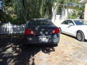 2009 Chevy Malibu for Sale in Laurel, MD