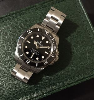 Steel Sports Watch for Sale for Sale in West New York, NJ