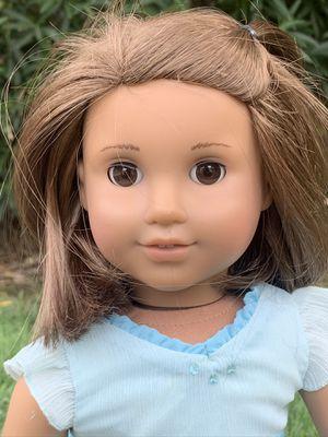 American Girl Doll -truly me doll for Sale in El Dorado Hills, CA