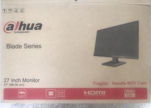 "New Dahua Alhua Blade Sereis 27"" Video Monitor for Sale in Medley, FL"
