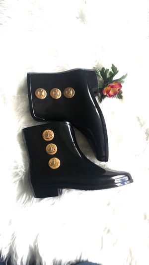 Vivienne Westwood Mellisa Booties for Sale in Warrensville Heights, OH