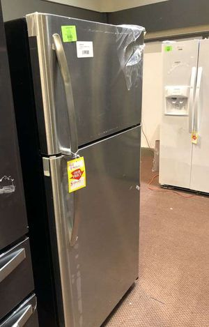 Frigidaire Top Freezer 🙈⚡️🍂⏰✔️😀🔥🙈⚡️🍂⏰✔️😀🔥🙈⚡️🍂⏰ Appliance Liquidation!!!!!!!!!!!!!!!!!!!!!!!! for Sale in Austin, TX