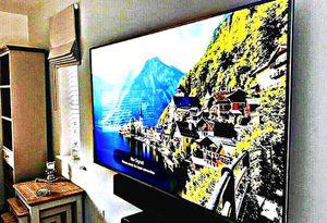 LG 60UF770V Smart TV for Sale in Madison, MO