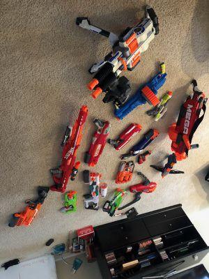 Nerf Guns for Sale in Manassas, VA