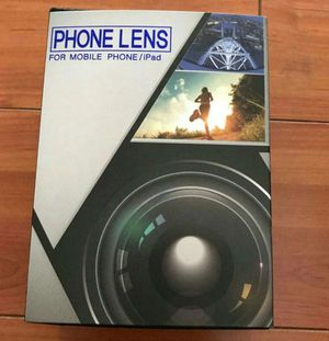 iPhone Camera Lens for Sale in Apopka, FL