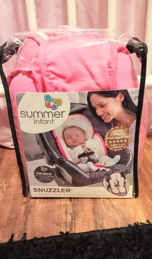 Infant Carseat Insert/support for Sale in Fort Worth, TX