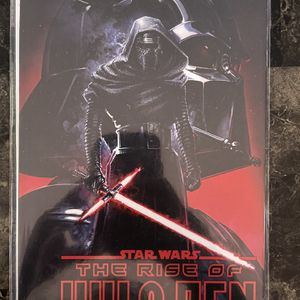 Star Wars: The Rise Of Kylo Ren for Sale in Fremont, CA