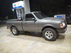 2000 Ford Ranger for Sale in Boynton Beach, FL
