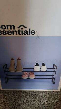 Shoe Rack for Sale in Sacramento,  CA