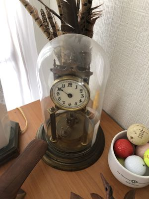 Antique German clock for Sale in London, OH