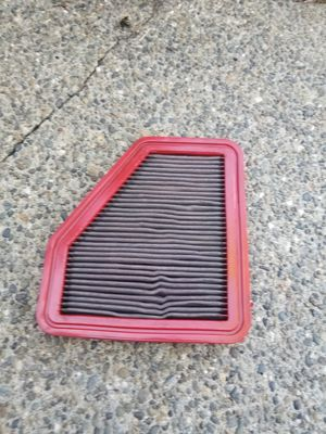 TRD Air Filter for Sale in Kent, WA