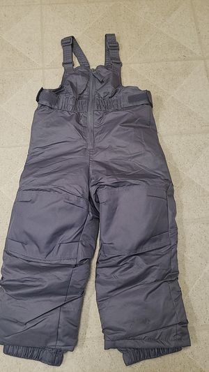 3t snow overall new for Sale in Downey, CA