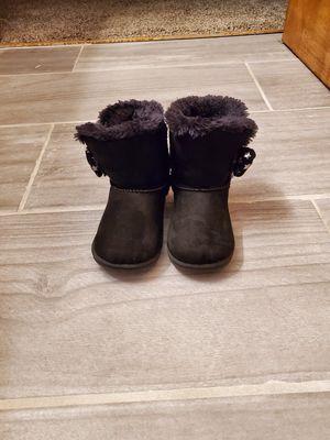 Girls boots size 4 for Sale in Zeeland, MI