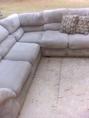 Sofa sectional for Sale in Stone Mountain, GA
