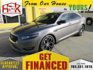 2013 Ford Taurus for Sale in Manassas, VA