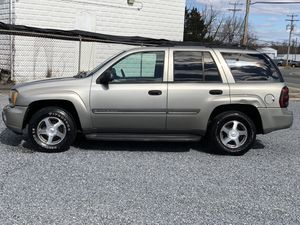 Chevy trailblazer for Sale in Toms River, NJ