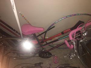 Pink Mountain Bike for Sale in Elkridge, MD