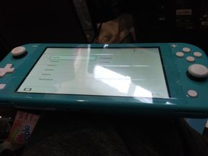 Nintendo Switch Lite (NEED GONE ASAP!!) for Sale in Tacoma, WA