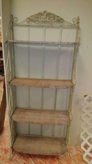 Bakers rack for Sale in Fort Pierce, FL