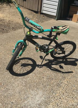 Boys BMX bike for Sale in Hillsboro, OR