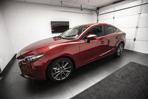 2018 Mazda Mazda3 4-Door for Sale in Tacoma, WA