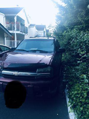 05 Chevy Blazer for Sale in Renton, WA