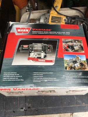 Winch for Sale in Staten Island, NY
