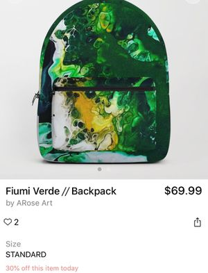 Backpack for Sale in Westerville, OH