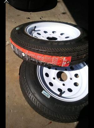 Trailer Tires for Sale in Green Bay, WI