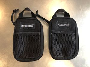 Maxpedition EDC pouches for Sale in Federal Way, WA