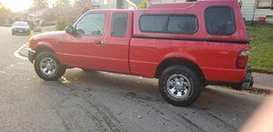 2004 ford rangerXLT$3500 for Sale in Shoreline, WA
