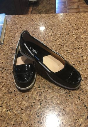 Black flat shoes for Sale in Toms River, NJ