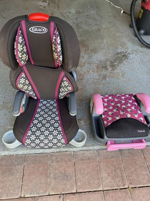 Graco car seat for Sale in PT CHARLOTTE, FL
