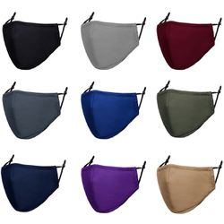 Reusable Masks (Pack of 9) for Sale in Queens,  NY