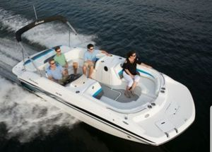Enjoy the boat on Sandbar for Sale in SUNNY ISL BCH, FL
