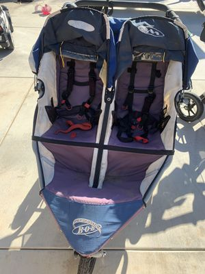 Double Bob Stroller for Sale in San Marcos, CA
