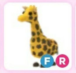 ADOPT ME GIRAFFE *FLY RIDE* (Roblox) for Sale in Orange,  CA