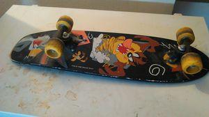 1998 Warner Bros skate board for Sale in Victorville, CA
