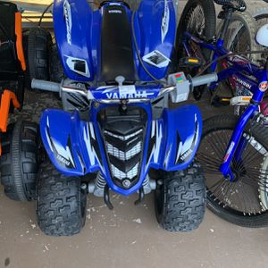Yamaha Power Wheels for Sale in Friendswood, TX