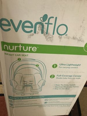 Infant car seat for Sale in Syracuse, NY