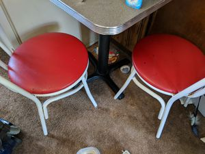 Table and chairs for Sale in Monongahela, PA