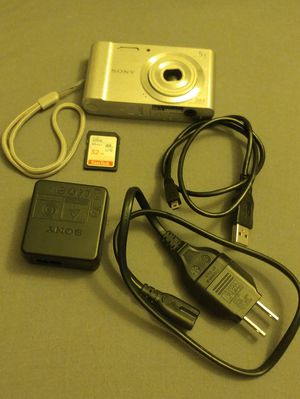 Sony Digital camera for Sale in Middleburg Heights, OH