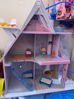 LOL surprise Doll House for Sale in Stockton, CA