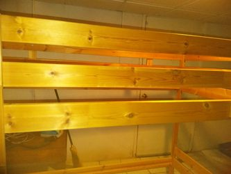 Child's Bunk Bed for Sale in Pittsburgh,  PA