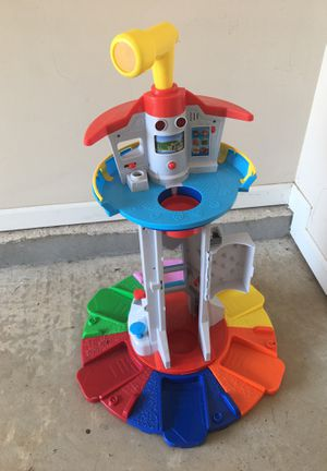 Paw patrol lookout tower for Sale in Fairburn, GA